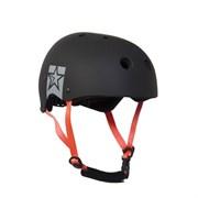 Шлем Slam Helmet Black