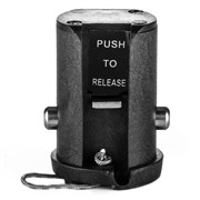 Адаптер Converter (US-Push Pin) to (U-Pin) System HD