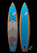 "SUP JP-Australia 2019 CRUISAIR 12'6""x32"" LE (6"" thickness) (тест)"