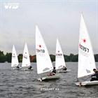 Чемпионат Москвы в олимпийских, международных и национальных классах яхт.⛵️