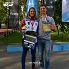 Чемпионат Москвы в олимпийских, международных и национальных классах яхт.