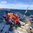 Сотрудничество с командойAmigos Sailing Team!🤝