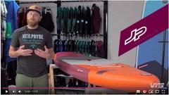 Видеообзор надувных SUP JP-Australia 2020