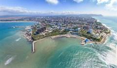 Симбиоз спорта и туризма даст новые точки роста на побережье Анапы, считают эксперты «ВнешТрейдСервис ЛТД»
