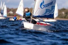 14 мая в Санкт-Петербурге стартует первый этап серии регат «Оптимисты Северной столицы. Кубок Газпрома»