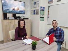 Российская федерация серфинга и компания «Внештрейдсервис ЛТД» подписали соглашение о партнерстве