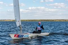 При поддержке «Внештрейдсервис ЛТД» проходит Чемпионат России и первенство в национальных классах яхт Луч