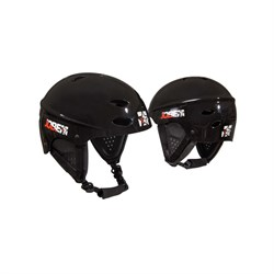 Hustler Wake Helmet - фото 23001