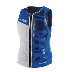 Progress Comp Vest Men Blue - фото 23008