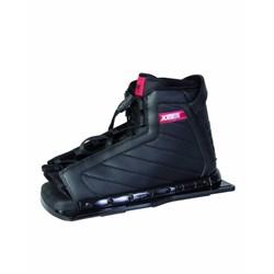 Крепление для ВЛ  JOBE Focus Slalom Binding Black - фото 23152