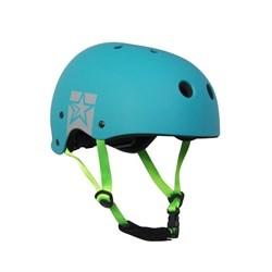 Шлем  JOBE Slam Helmet Blue - фото 23154