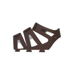 EVO Skins Chocolate Brown (Pair) - фото 23162