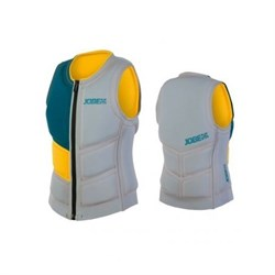 Comp Vest Men Teal - фото 23170
