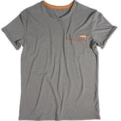 Футболка муж. JOBE Discover T-shirt Men Slate - фото 23177