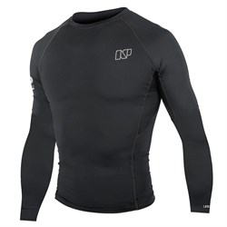 COMPRESSION TOP L/S - фото 23251