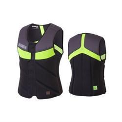Hybrid Comp Vest Men Lime (SL) - фото 23271