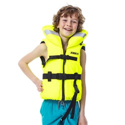 Жилет дет. JOBE Comfort Boating Vest Youth Yellow - фото 23331