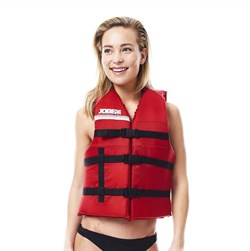 Universal Vest Red - фото 23338