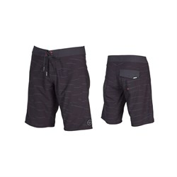 Boardshort Men Black - фото 23369