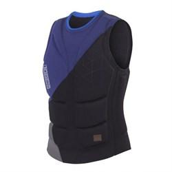 Comp Vest Men Blue - фото 23391
