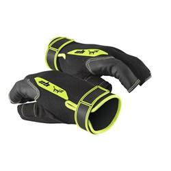 Перчатки унисекс ZHIK 2021 G2 Half Finger Gloves - фото 23452