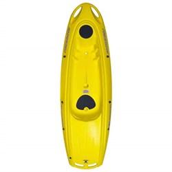 Ouassou Yellow (вместимость 1+1, до 110 кг, 2.6х0.78 м) - фото 23532