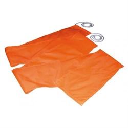 Ski Flag Flame Orange - фото 23576