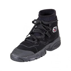 Neoprene Boots Black (14) - фото 23591