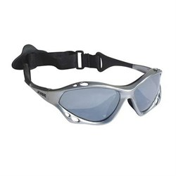 Knox Floatable Glasses Silver - фото 23930