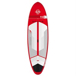 "SUP BIC Sport 2019 PERFORMER RED 9'2"" - фото 23956"