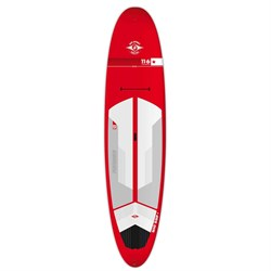 "SUP BIC Sport 2019 PERFORMER RED 11'6"" - фото 23958"