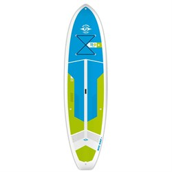"SUP BIC Sport 2019 CROSS ADVENTURE 11'0"" - фото 23962"