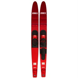 Allegre  Combo  Skis Red - фото 23998