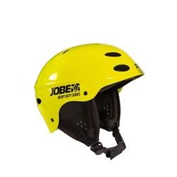Шлем унисекс JOBE Heavy Duty Hardshell Helmet (Yellow) - фото 24022