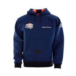 RED BULL STORM CHASE FIRELINE HOODIE - фото 24023