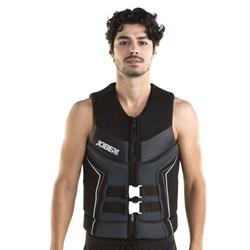 Segmented Jet Vest Backsupport Men - фото 24035