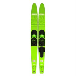 Allegre Combo Skis Lime Green - фото 24043