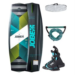 Jinx Wakeboard Package 128 - фото 24046