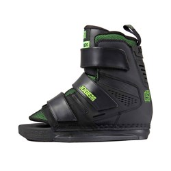 Host Wakeboard Bindings Black - фото 24053