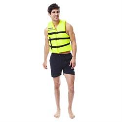Жилет унисекс JOBE Universal Vest Lime Green - фото 24072