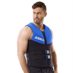 Neoprene Vest Men Blue - фото 24075