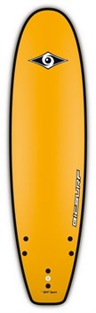 Доска для серфинга Bic Sport G-Board Kids Evo - фото 24286