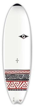 Доска для серфинга Bic Sport Fish SURF Original - фото 24447