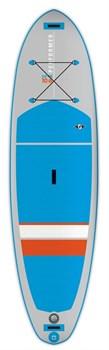 "SUP BIC Sport 2019 PERFORMER AIR EVO x 33"" (доска, весло, лиш, рюкзак, насос, ремкомплект) - фото 24505"
