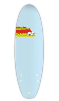 Доска для серфинга Bic Sport MINI SHORTBOARD - фото 24515