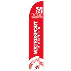 Флаг  JOBE Watersports  Location Flag - фото 26610