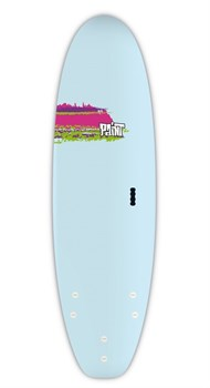 "Доска для серфинга Bic Sport 6'0""Shortboard - фото 27558"