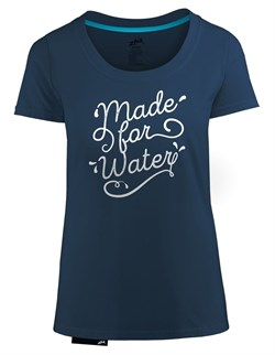 Made For Water Tee (Women) - фото 27863