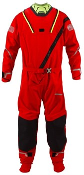 ISO-X Drysuit DFRT TEAM - фото 29079