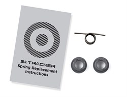 TRACKER SPR & WAS SPRING & WASHERS - BUNDLE (10 шт.) - фото 29213